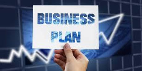 How to Write a Business Plan - Fall 2019 tickets