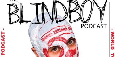 The Blindboy Podcast plus special guests