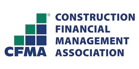 CFMA October General Membership Meeting tickets
