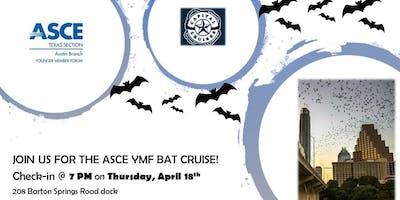 ASCE YMF Bat Cruise 4/18