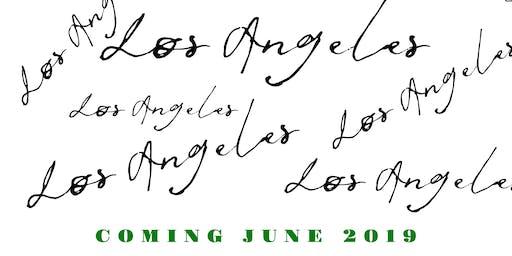 Sunday Social LA (August)