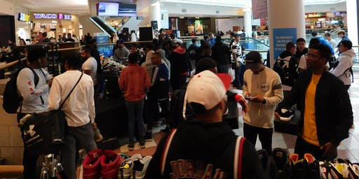 2019 Westchester County's SneakerHead Expo