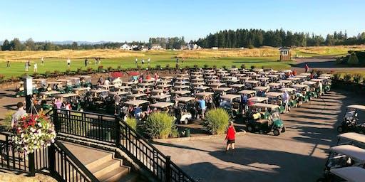 2019 Portland Swinvitational Golf Tournament