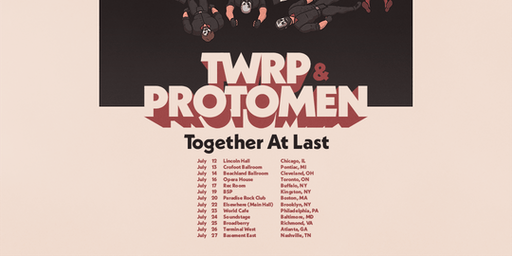 TWRP & Protomen