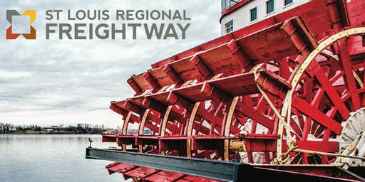 St. Louis Regional Freightway & St. Louis Makes - Riverboat Tour