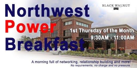 Northwest Power Breakfast tickets