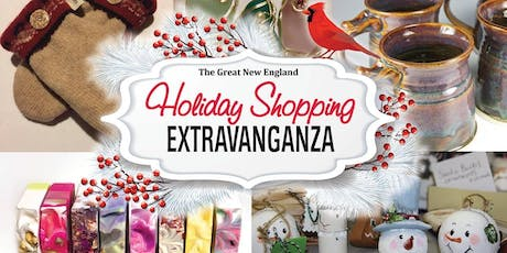 Great Holiday Shopping Extravaganza tickets