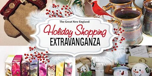 Great Holiday Shopping Extravaganza