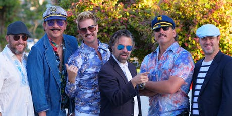 Mustache Harbor tickets