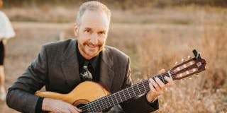 FREE  - Guitar Performance in the plaza featuring Nick DiGennaro