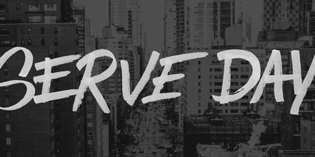 Serve Day NYC // Saturday,  July 13 #ServeDayNYC tickets