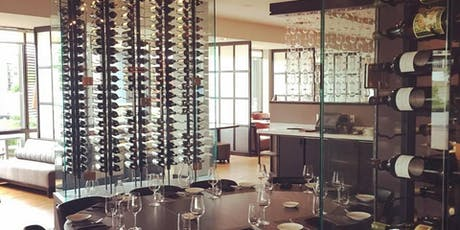 Cabernet & Credit Minneapolis   Modern Wine Cellar Design CEU tickets
