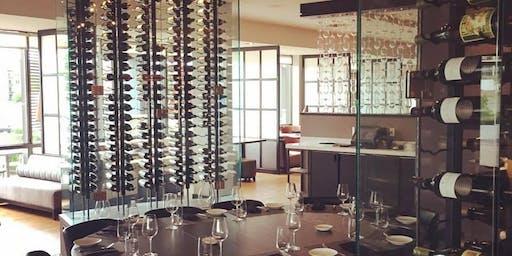 Cabernet & Credit Minneapolis | Modern Wine Cellar Design CEU
