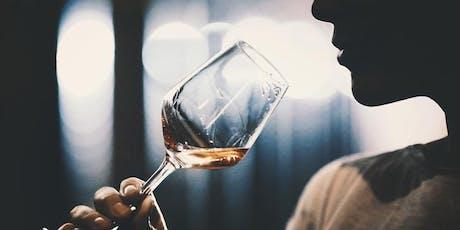 Burlington Wine & Food - Winemaker Dinner with Kendall Mix tickets