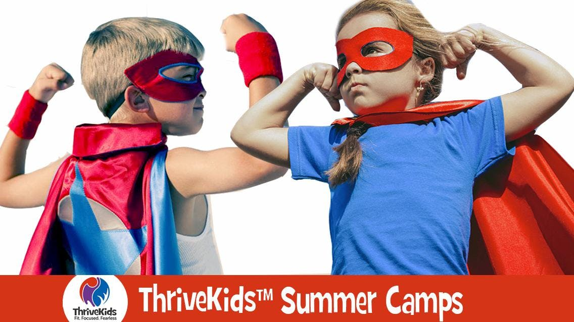 Mind/Body Innovation Summer Camps