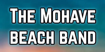 Mohave Beach Band @ Montclair Place