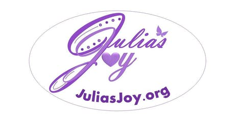 Julia's Joy Teen Talk tickets