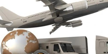 CURSO (iniciantes): Transporte de Material Biológico por Via Aérea, segundo normas da IATA,  ANAC e ANVISA ingressos