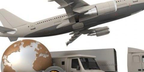 CURSO (iniciantes): Transporte de Material Biológico por Via Aérea, segundo normas da IATA,  ANAC e ANVISA