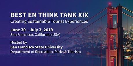 2019 | BEST EN Think Tank XIX  tickets