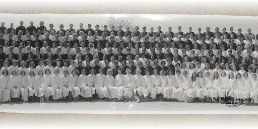Valparaiso Class of 1979 40th Class Reunion