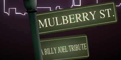 Mulberry Street Tribute to Billy Joel