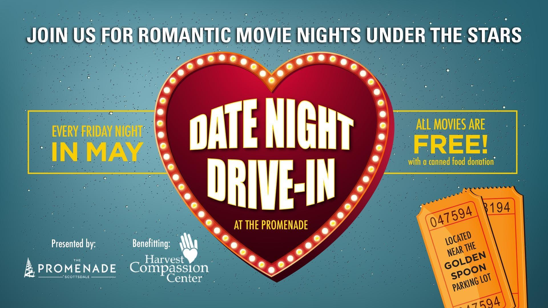 Date Night Drive-In