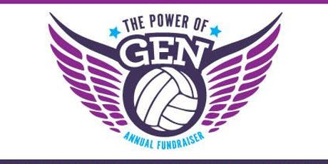 Gen Giammanco Foundation 4th Annual Fundraiser tickets