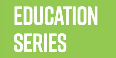 Naturally Bay Area EDUCATION SERIES: Phases & Stages of Capital