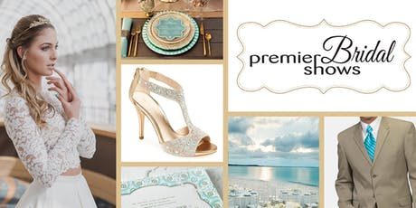 Bridecon Wedding Expo - LA/OC/South Bay tickets