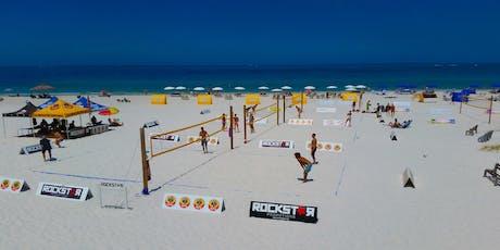 Thanksgiving Stuffer Pro/Am Beach Volleyball Tournament tickets