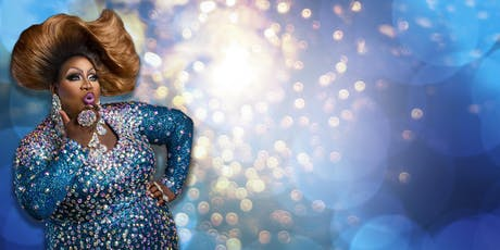 Latrice Royale: Here's To Life! tickets