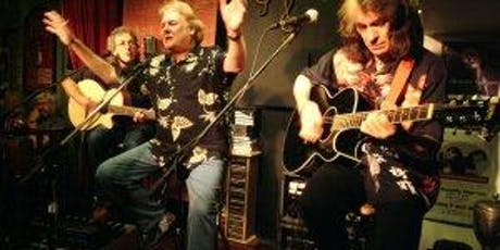 "THE STRAWBS "" 50TH ANNIVERSARY ""acoustic concert  tickets"