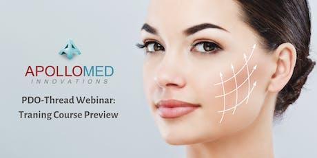 PDO-Thread Preview with Apollo Med (Webinar) tickets