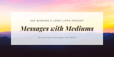 Messages with Mediums