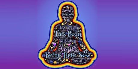 Meditation, Mindful Movement, & Plant Medicine Workshop tickets
