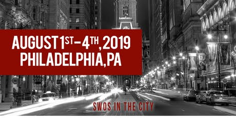 SWO's In The City (East Regional Conference) tickets