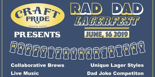 Rad Dad Lagerfest