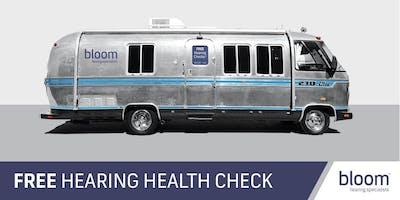 Free Hearing Health Check