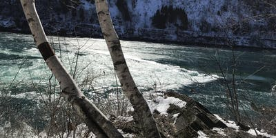 Niagara Glen YogaHike (public)