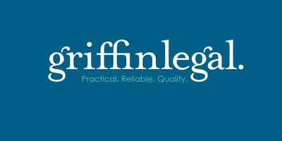 Griffin Legal Session: Privacy Awareness Month with Nigel Phair