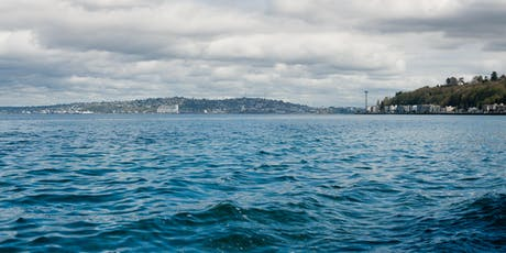 Photowalk: Seacrest Park to Alki Beach tickets
