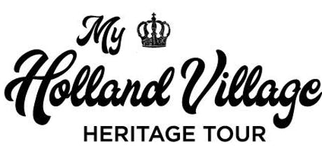 My Holland Village Heritage Tour (21 July 2019) tickets