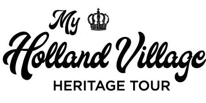 My Holland Village Heritage Tour (21 July 2019)