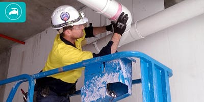 New plumbing laws commencing 1 July 2019 - Information Sessions (Whitsunday)