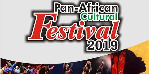 Pan African Cultural Festival 2019