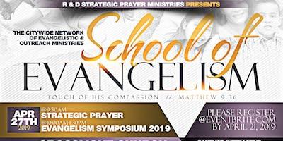 School of Evangelism