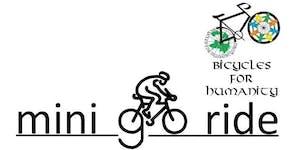 27th Annual Mini-GO-Ride