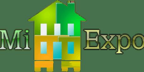 Mi Casa Expo tickets
