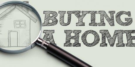 STL Home Buyer Education Seminar October 2019 tickets